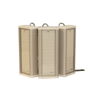 Революционно новые светильники от  «ВИЛЕД Светотроника»