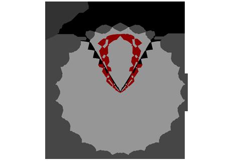 Кривая силы света (круговая) светильника Модуль Прожектор 59°, 192 Вт 3183